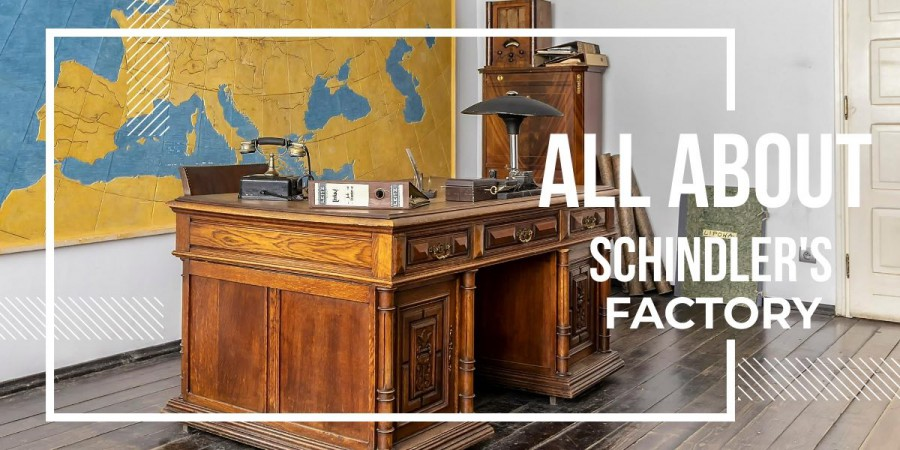 Schindler's Factory Krakow– Everything You Need To Know
