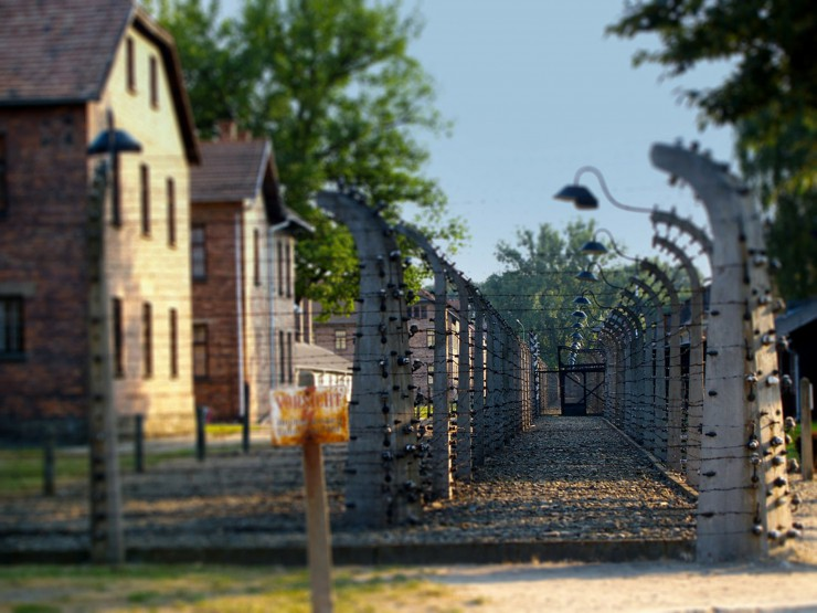 auschwitz-today-summer