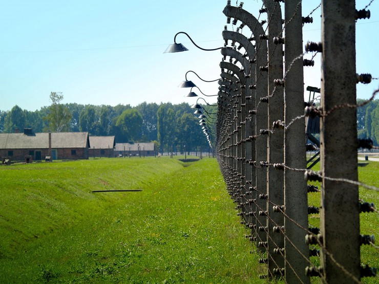 auschwitz-today