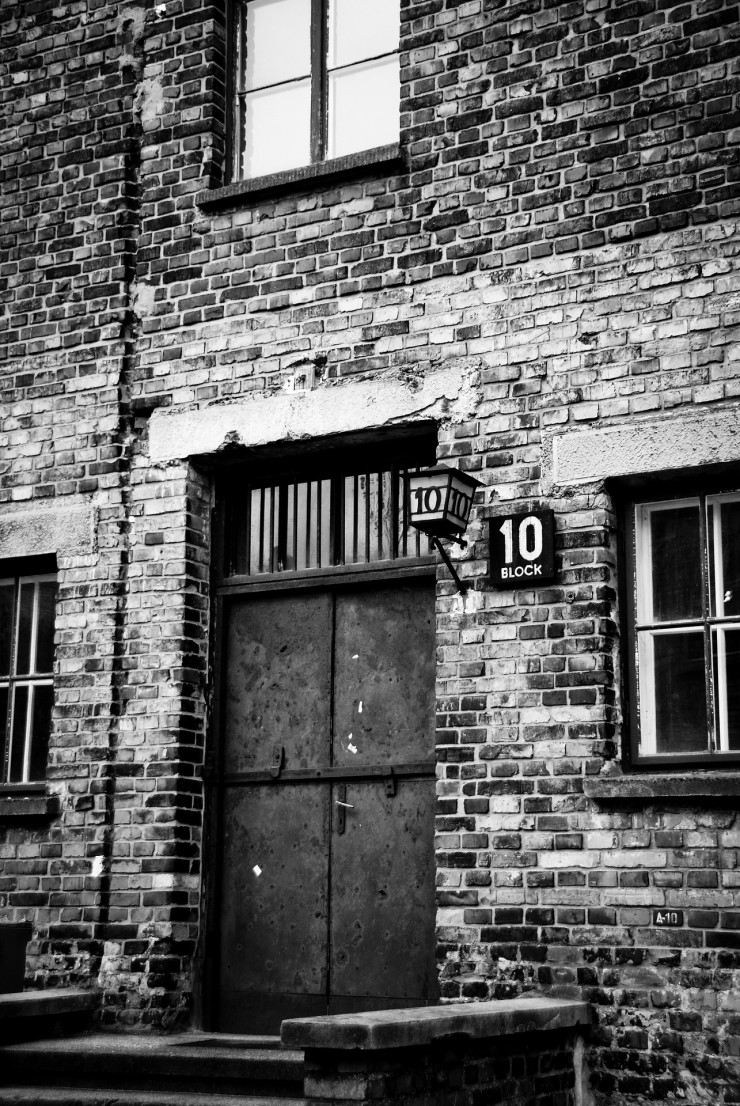 auschwitz-today-block-10