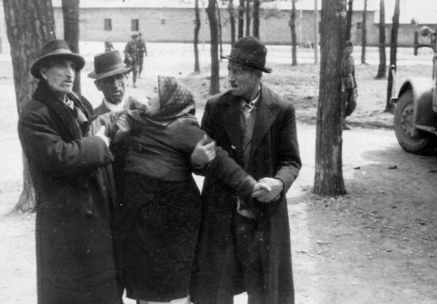 auschwitz-photos-arrest