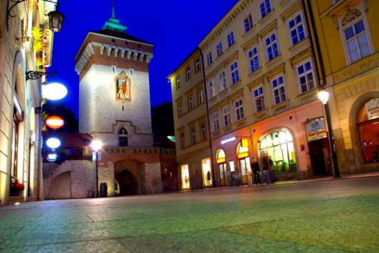 krakow-attractions-florianska
