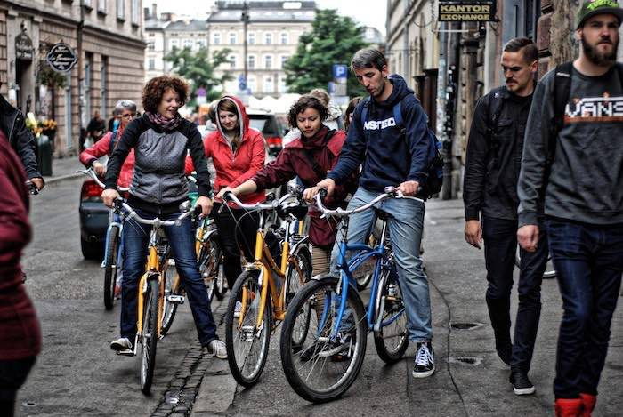 krakow-day-tours-bike