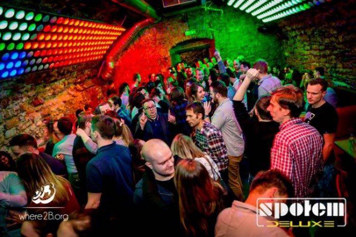 Krakow girl bars