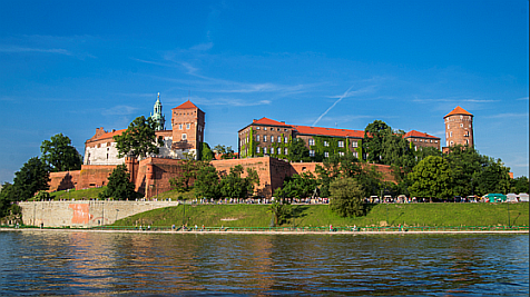 things-only-in-krakow-wawel-castle