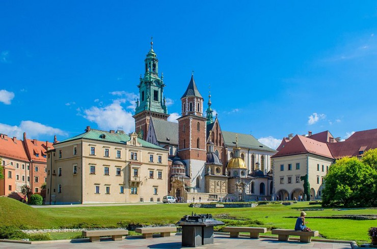 krakow-interesting-facts-wawel
