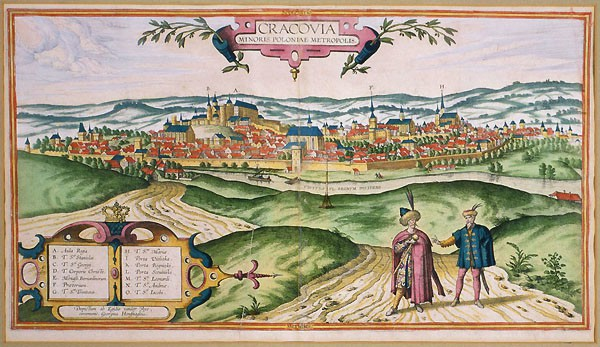 krakow-interesting-facts-17th-century