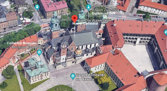 wawel_cathedral_map