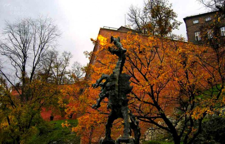 wawel-dragon-fire