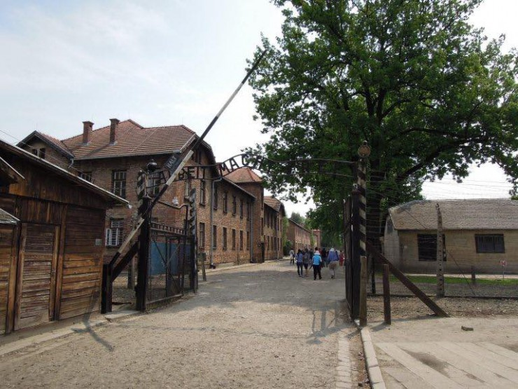 what-to-visit-in-krakow-auschwitz