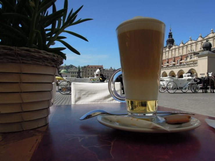 what-to-visit-in-krakow-coffee