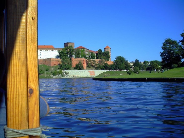 what-to-visit-in-krakow-vistula