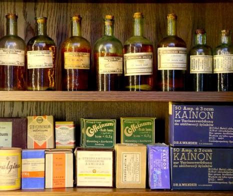 The Eagle Pharmacy