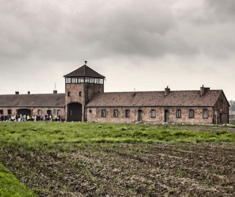 Auschwitz-Birkenau (see all visiting options)