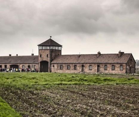 Auschwitz-Birkenau (see all visiting options)