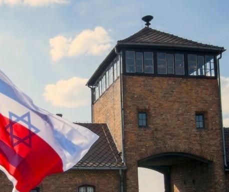 Auschwitz Tour 3