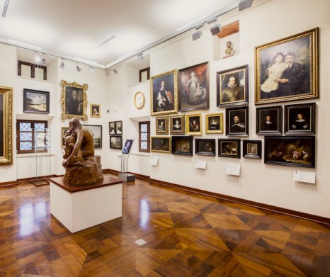 European art collection