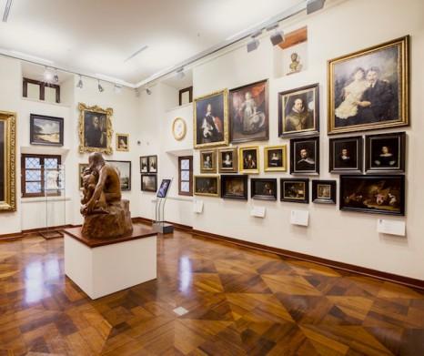 European art collection