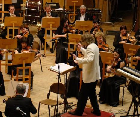 Krakow Philharmonic Choir and Orchestra