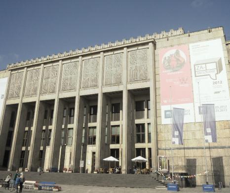 National Museum in Krakow