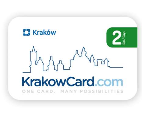 Krakow Card - Museums and Transport (2 days)