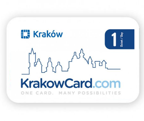 Krakow Card - Museums and Transport (1 day)