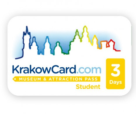 3 days Museum & Attraction Pass - Student