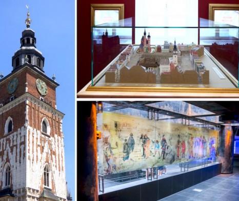 Krakow Underground Museum