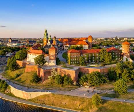 [Last Minute] Wawel Castle - Exclusive Ticket with Free Guide