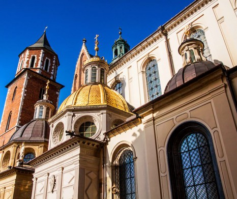 Wawel Cathedral Ticket with Audioguide