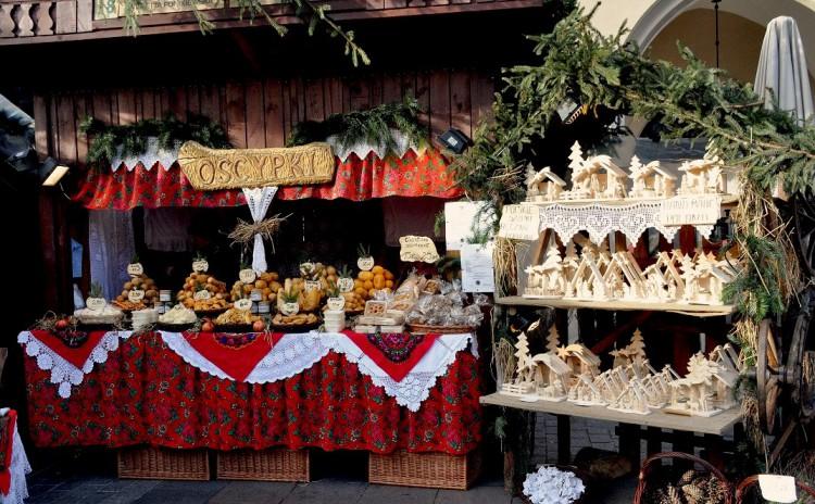 Christmas Food Tour