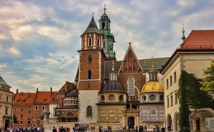 Wawel-castle ticket