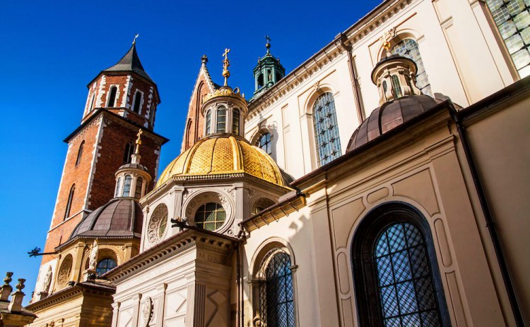 Wawel cathedral ticket